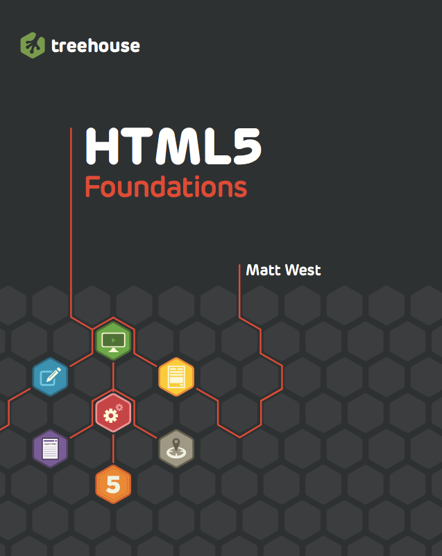 HTML5 Foundations Cover